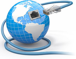 Internet and Phone Service